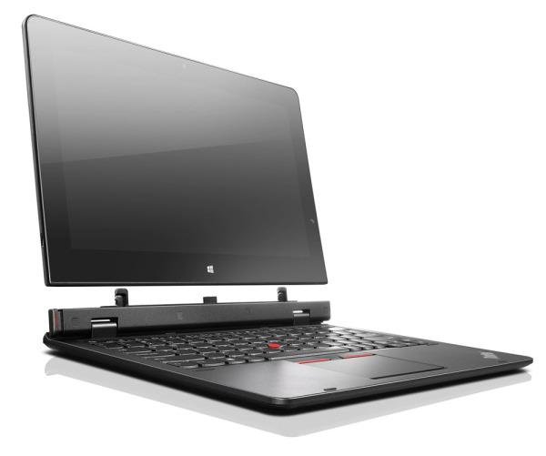 Laptop kiêm máy tính bảng 2 trong 1 Lenovo Thinkpad Helix 2 Core M-5Y10, 4gb Ram, 128gb SSD, 11.6inch Full HD cảm ứng