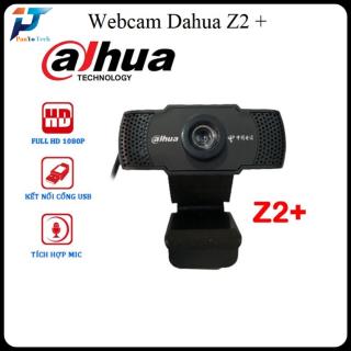 [FreeShip+Quà Tặng] Webcam Dahua Z2 +1080P -Hỗ trợ dạy và học trực tuyến - Cắm cổng usb hỗ trợ mic thumbnail