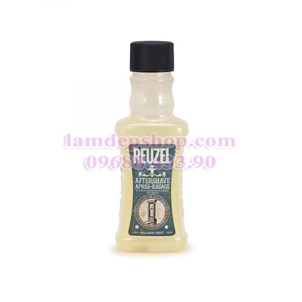 Nước dưỡng sau khi cạo râu Reuzel Aftershave giá rẻ