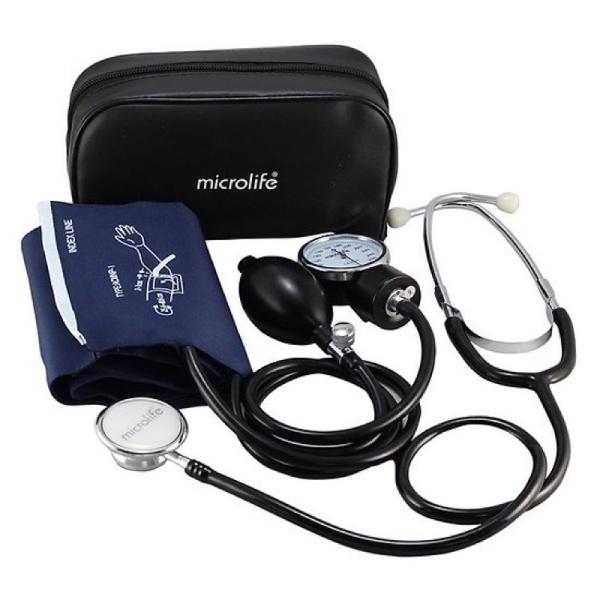 Máy Đo Huyết Áp Cơ Microlife AG1-20 Thuỵ Sỹ bán chạy