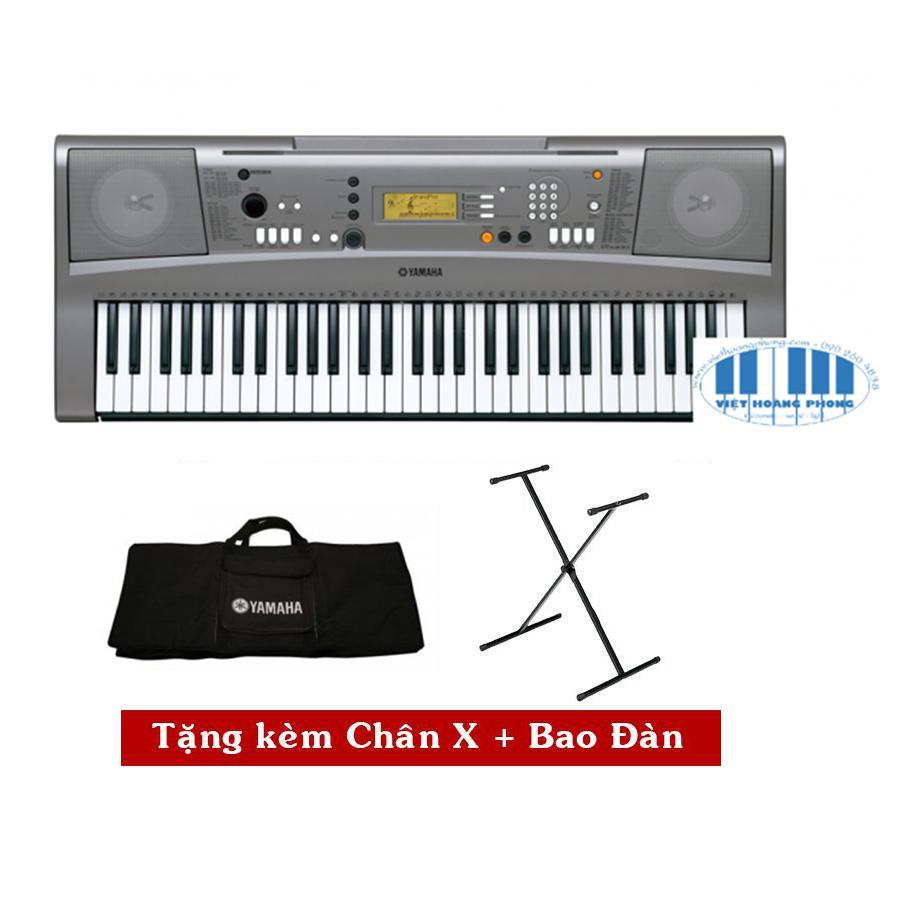 Đàn Organ Yamaha PSR - VN300 kèm Giá Nhạc + Chân + Bao - HappyLive Shop