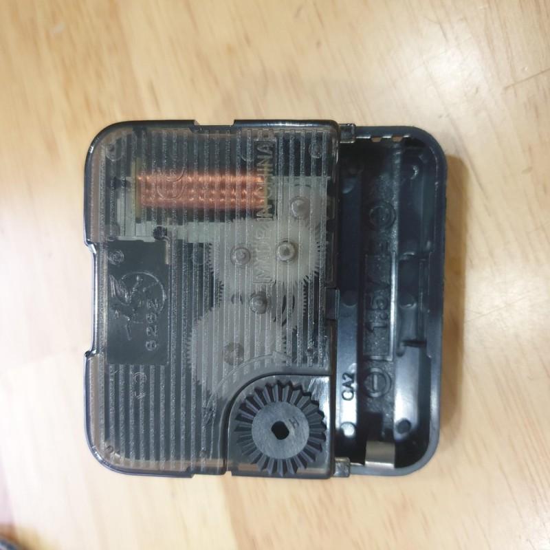 [BH 12T] Máy đồng hồ treo tường kim trôi hãng (trục 5mm) (Hình - video thật)
