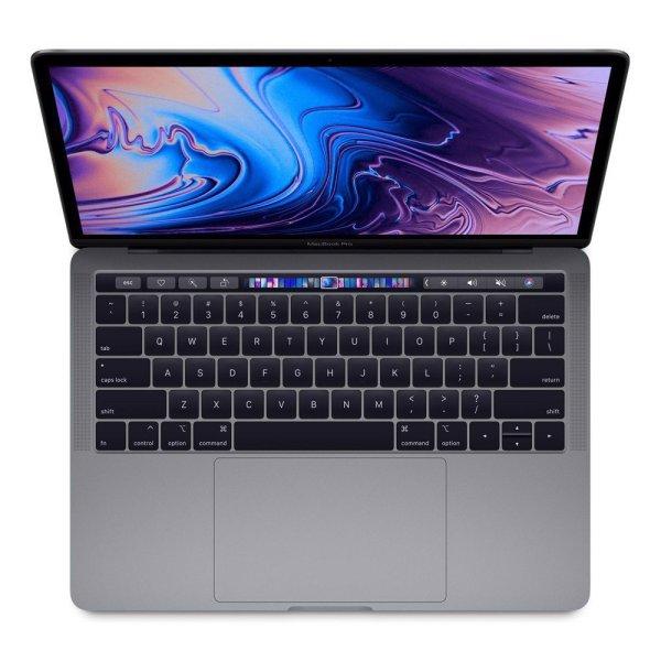 Bảng giá MACBOOK PRO 13-inch 2020 (MXK52) 512GB Gray Phong Vũ