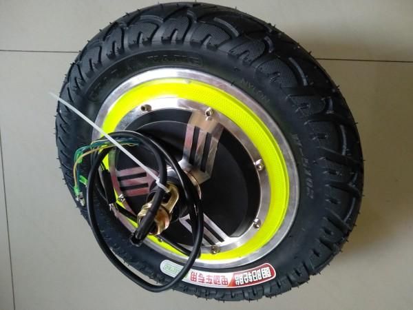 Phân phối Động cơ scooter liền săm lốp bánh 12inch, đường kính bánh xe 30cm- chế xe scooter điện, xe lăn điện cho người khuyết tật, xe chở hàng........