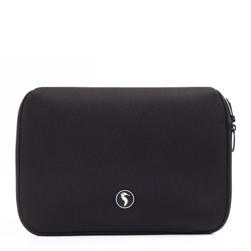 Túi đựng Laptop SIVA The Gimp 13.3 Inch Black Giá Cực Ngầu