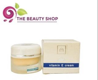 Kem dưỡng da và làm trắng da Atlie Vitamin E Pearl Cream thumbnail