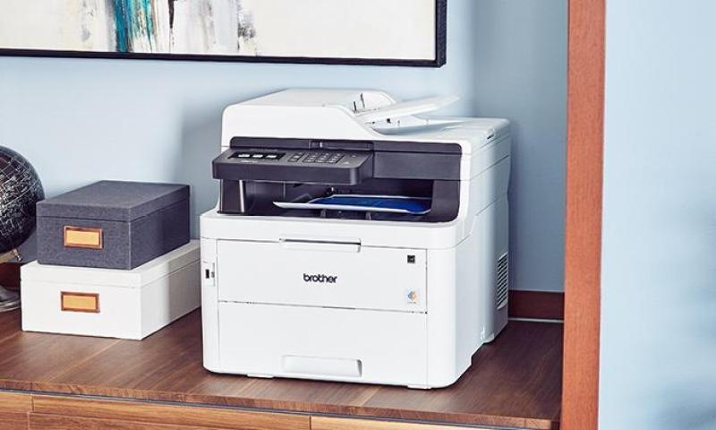 Máy in Brother MFC-L3750CDW - in laser màu đa năng