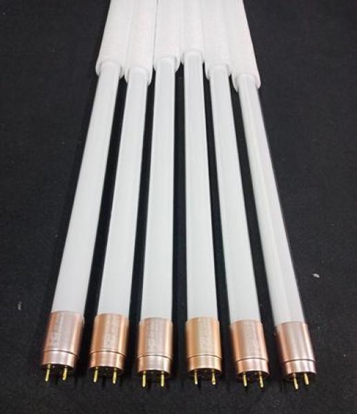 Bộ 6 Bóng đèn led Tuýp thủy tinh 30W 1,2m HG siêu sáng
