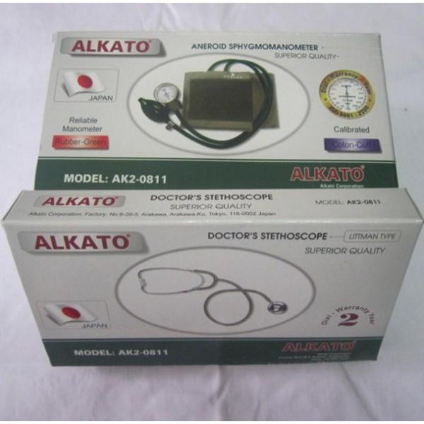 Nơi bán Máy đo huyết áp cơ Alkato