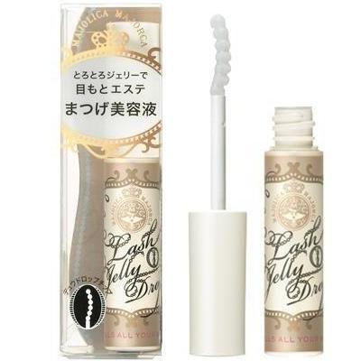 Offer Giảm Giá Tinh Chất Dưỡng Dài Mi Shiseido Majolica Majorca Lash Jelly Drop 5.3g - Nhật Bản