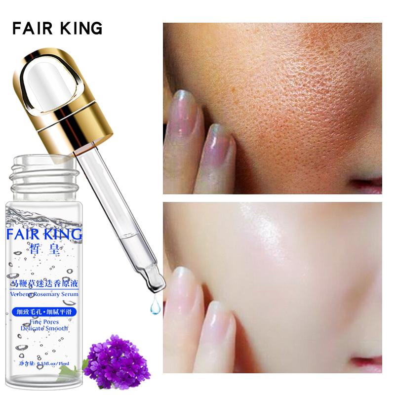 FAIR KING Tinh chất trẻ hóa làm trắng và dưỡng ẩm da với chiết xuất collagen phù hợp mọi loại da - intl giá rẻ