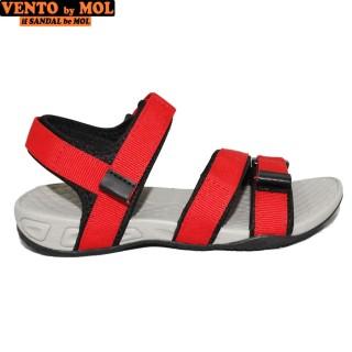 Giày sandal nữ đi học hiệu Vento NV8525R thumbnail
