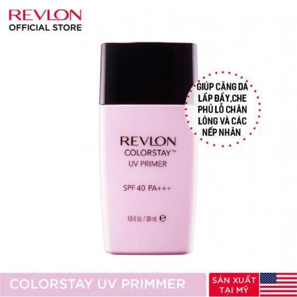 Kem lót lâu phai chống nắng Revlon SPF 40PA+++ 30ml giá rẻ