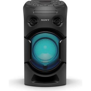 Dàn âm thanh HIFI công suất cao SONY MHC-V21DM SP6 chính hãng - Bảo hành 24 tháng
