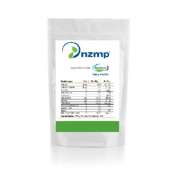 Bột Whey Protein Concentrate 80% nhập khẩu