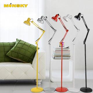 Đèn đứng MONSKY KENNA trang trí nội thất đủ màu - kèm bóng LED chuyên dụng. thumbnail