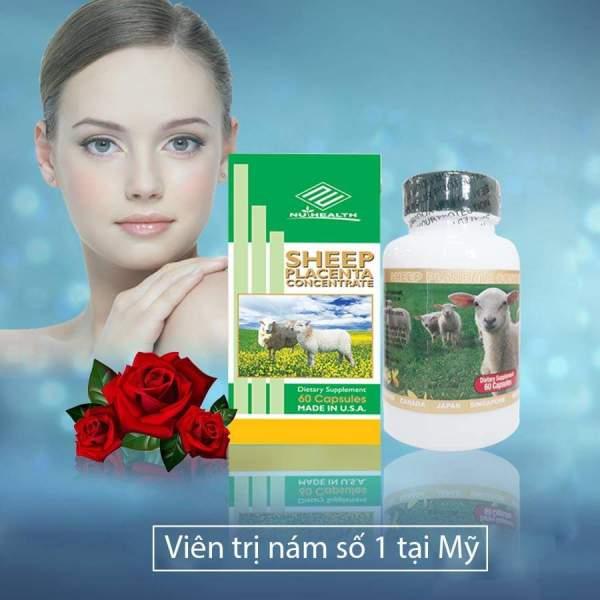 Nhau Thai Cừu - Sheep Placenta Concentrate giá rẻ