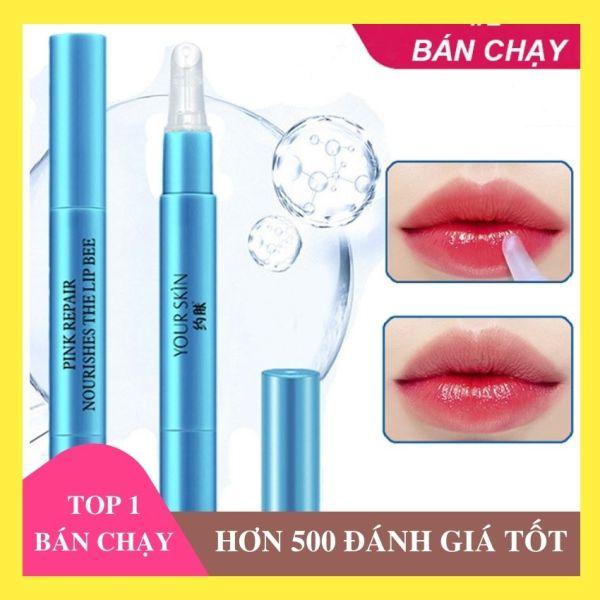 Gel Khóa Màu Son Môi Giúp Son Không Bay Màu Hàn Quốc - son môi - gel khóa màu son môi dq8