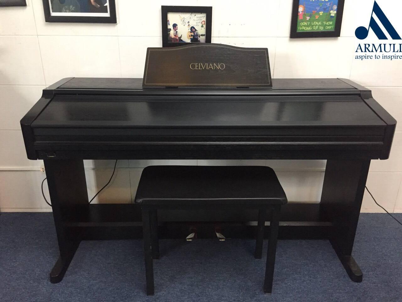 Đàn Piano Điện Casio AP-30