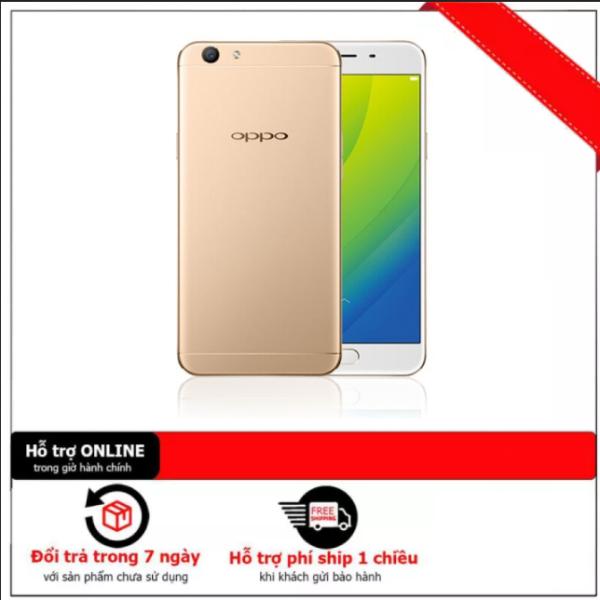 Điện thoại cảm ứng Smartphone Oppo F1s - A59 ( 3GB/32GB ) - 2 Sim - Dung lượng pin 3075 mAh - Màn hình 5.5,HD