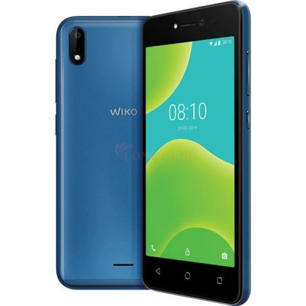 Điện thoại Wiko Sunny 4 (1GB/16GB) - Hàng chính hãng - Màn hình 5.0 inch, Camera trước và sau 5MP, Chip MediaTek MT6580, Pin 2200mAh
