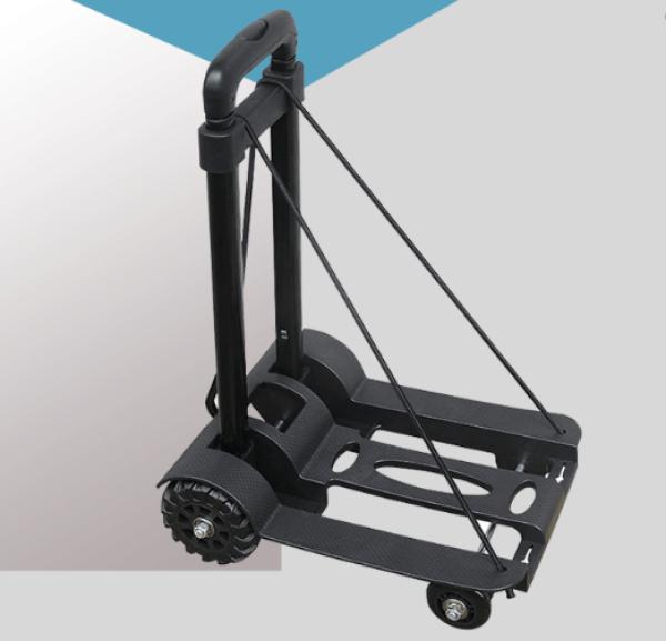 Xe kéo mẫu mới 2020 hàng Nhập Khẩu đa năng thông minh gấp gọn -XK02