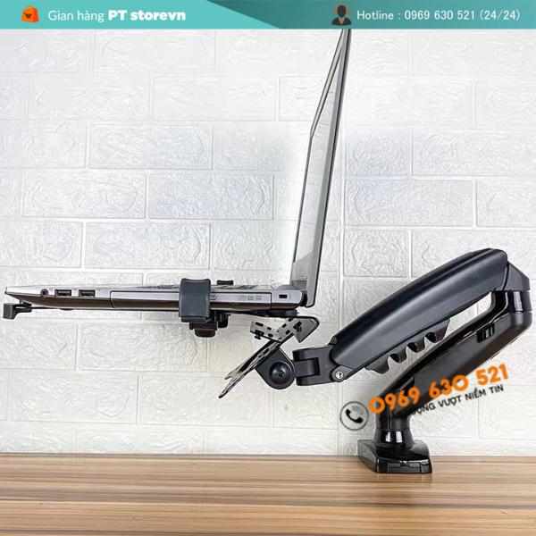 Bảng giá COMBO Giá treo màn hình NB-F80 + Kẹp Laptop 10-15.6INCH Phong Vũ