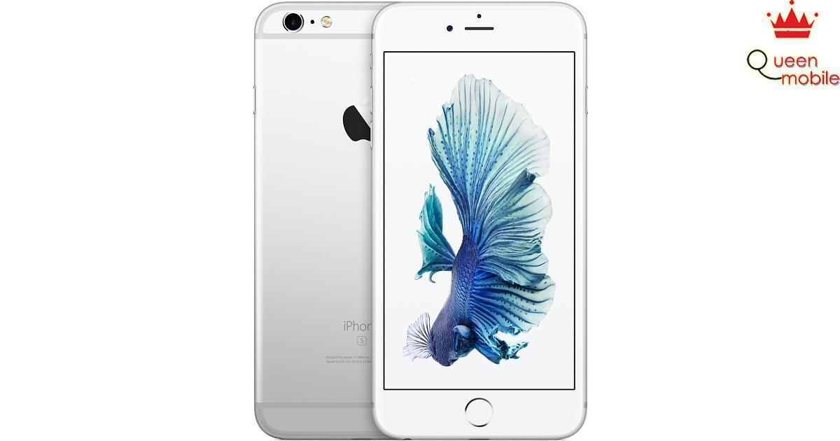 Điện Thoại Iphone 6s Plus 32GB VN/A (Màu silver)