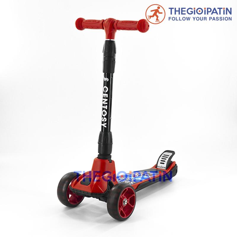 Mua Xe Scooter Trẻ Em Cao Cấp Centosy Mhbc011
