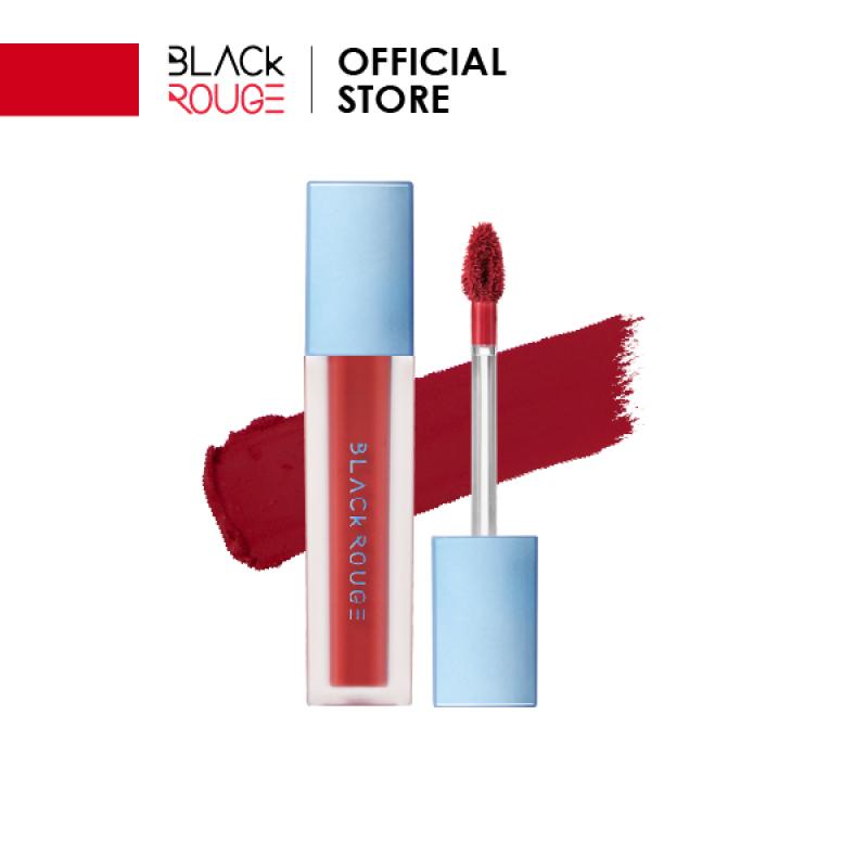 Black Rouge Air Fit Velvet Tint Ver 6 45g