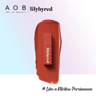 Son kem siêu lì Lilybyred MOOD LIAR VELVET TINT( có chọn màu ) thumbnail
