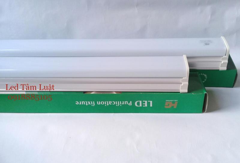 Đèn led bán nguyệt HG2-M 1.2m 45W (Ánh sáng trắng)