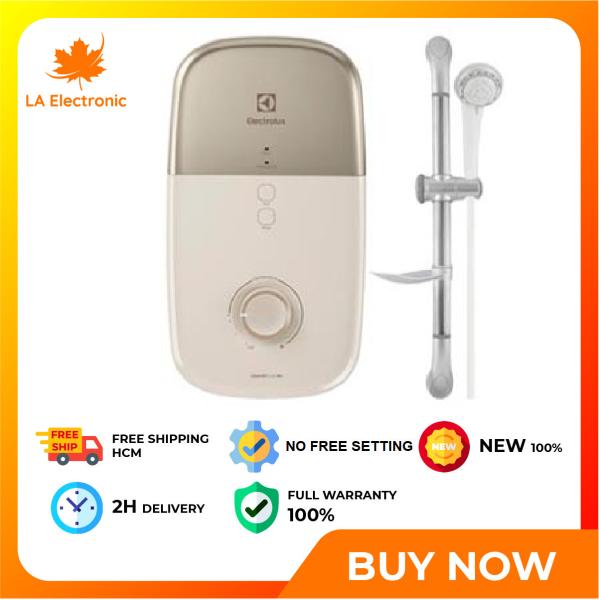 Bảng giá Installment 0% - Electrolux EWE351LB-DAX2 water heater - Miễn phí vận chuyển HCM