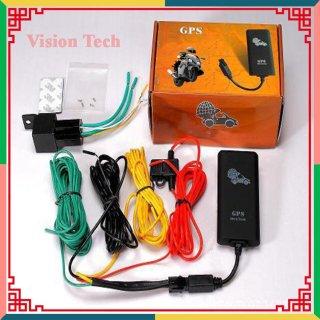Định vị xe máy VisionTech KH - F102 - A9 PR0 định vị xe máy Viettel - định vị ô tô viettel - định vị xe máy airblade - định vị xe máy bằng điện thoại giá rẻ - định vị ô tô giá rẻ-VISION TECH thumbnail