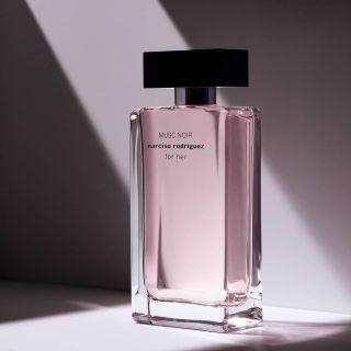 Nhân Perfumista Mẫu thử nước hoa nữ Narciso Rodriguez Musc Noir EDP 5-10ml thumbnail