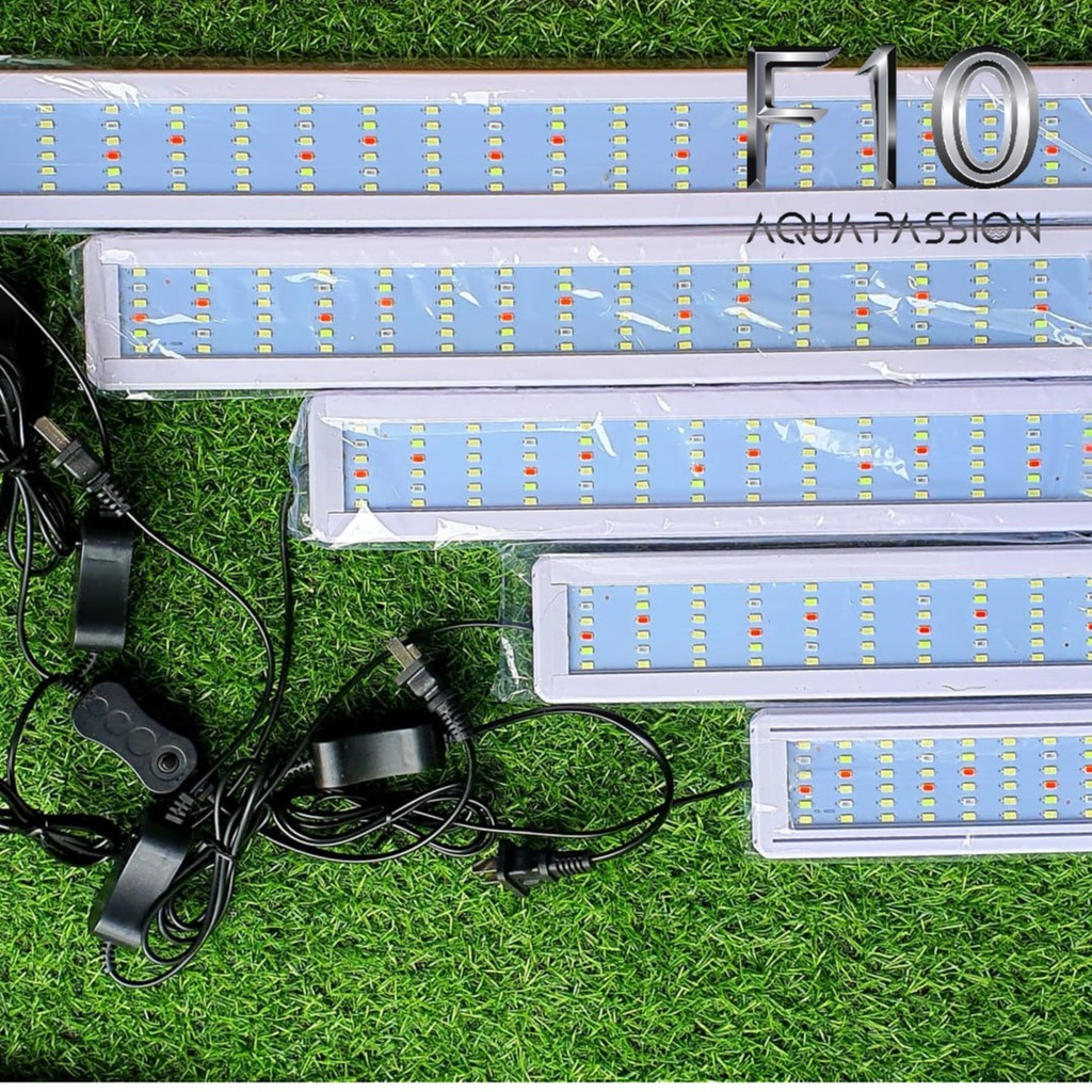 Đèn thủy sinh chuyên dụng aquablue led aquarium light - 60 cm - Sắp xếp  theo liên quan sản phẩm