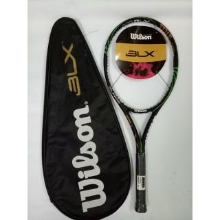 Mô tả sản phẩmVợt tennis Wilson 279g tặng căng cước quấn cán và bao vợt - ảnh thật sản phẩm Kích thước mặt vợt (inch2) thumbnail