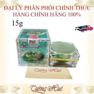 Kem Dưỡng Chống Lão Hóa Feiya Antirich Beauty Cream 15g - HÀNG CHÍNH HÃNG thumbnail
