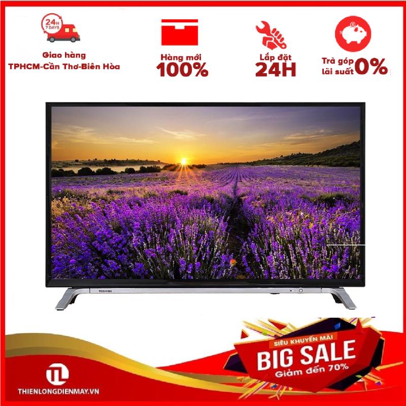 Bảng giá TRẢ GÓP 0% - Smart Tivi Toshiba Full HD 40 inch 40L5650 - CEVO Engine - Công nghệ đỉnh cao cho trải nghiệm phim ảnh hoàn hảo nhất - Bảo hành 12 tháng- Bảo hành 2 năm
