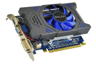 VGA - Card Màn Hình Galax Ndivia GT 730 1GB DDR5 thumbnail