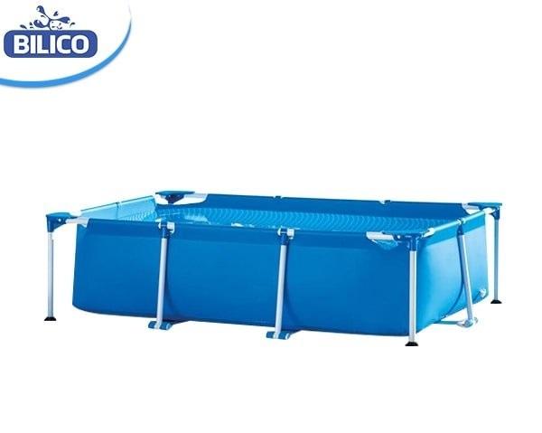 Bể bơi khung kim loại Bestpool B121204