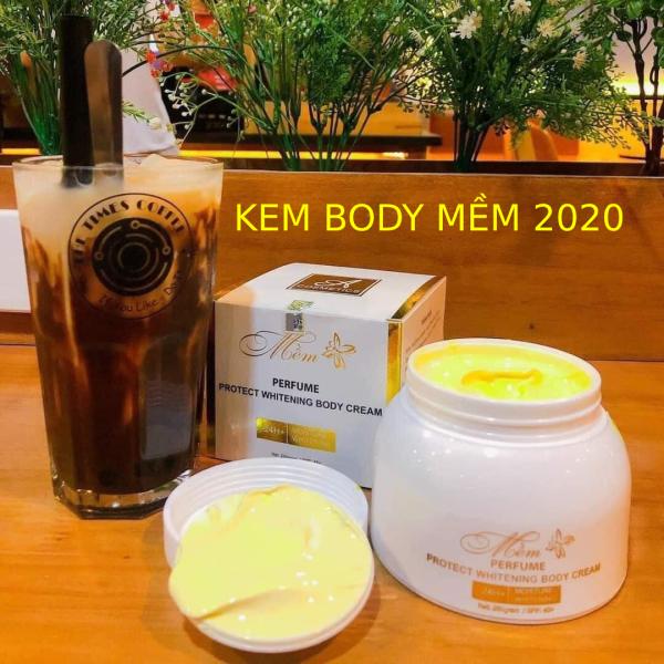 Kem body mềm nước hoa 2020 Phương Anh