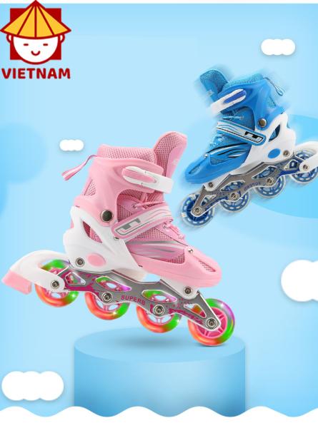 Phân phối Giày trượt Patin cho người lớn và trẻ em, Giày trượt Patin Meiyaya thế hệ mới