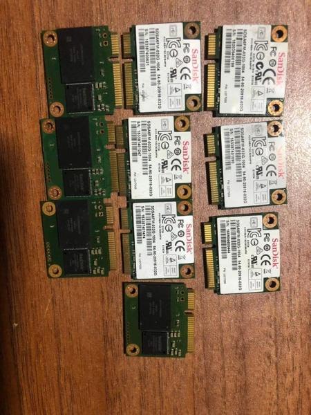 Bảng giá ổ cứng ssd msata 32gb, Hàng chính hãng Phong Vũ