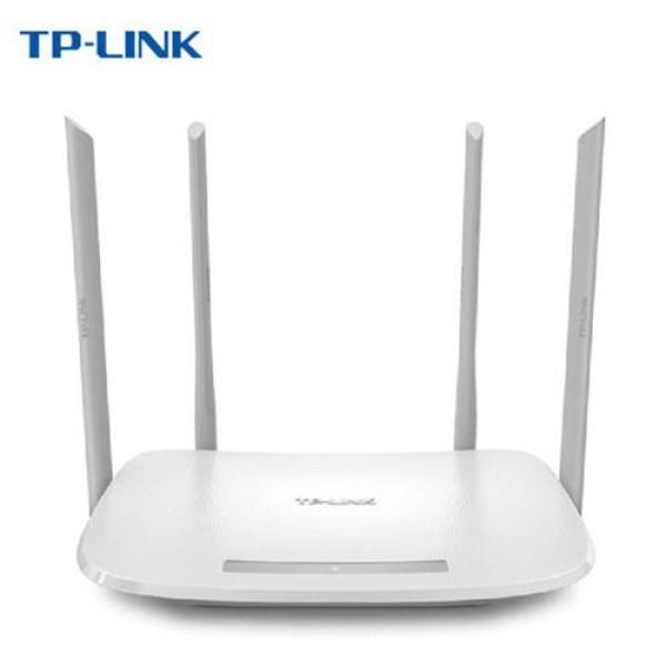 Bảng giá Bộ phát wifi TP-LINK 4 râu XUYÊN TƯỜNG, băng tần kép, AC900 cực khỏe Phong Vũ