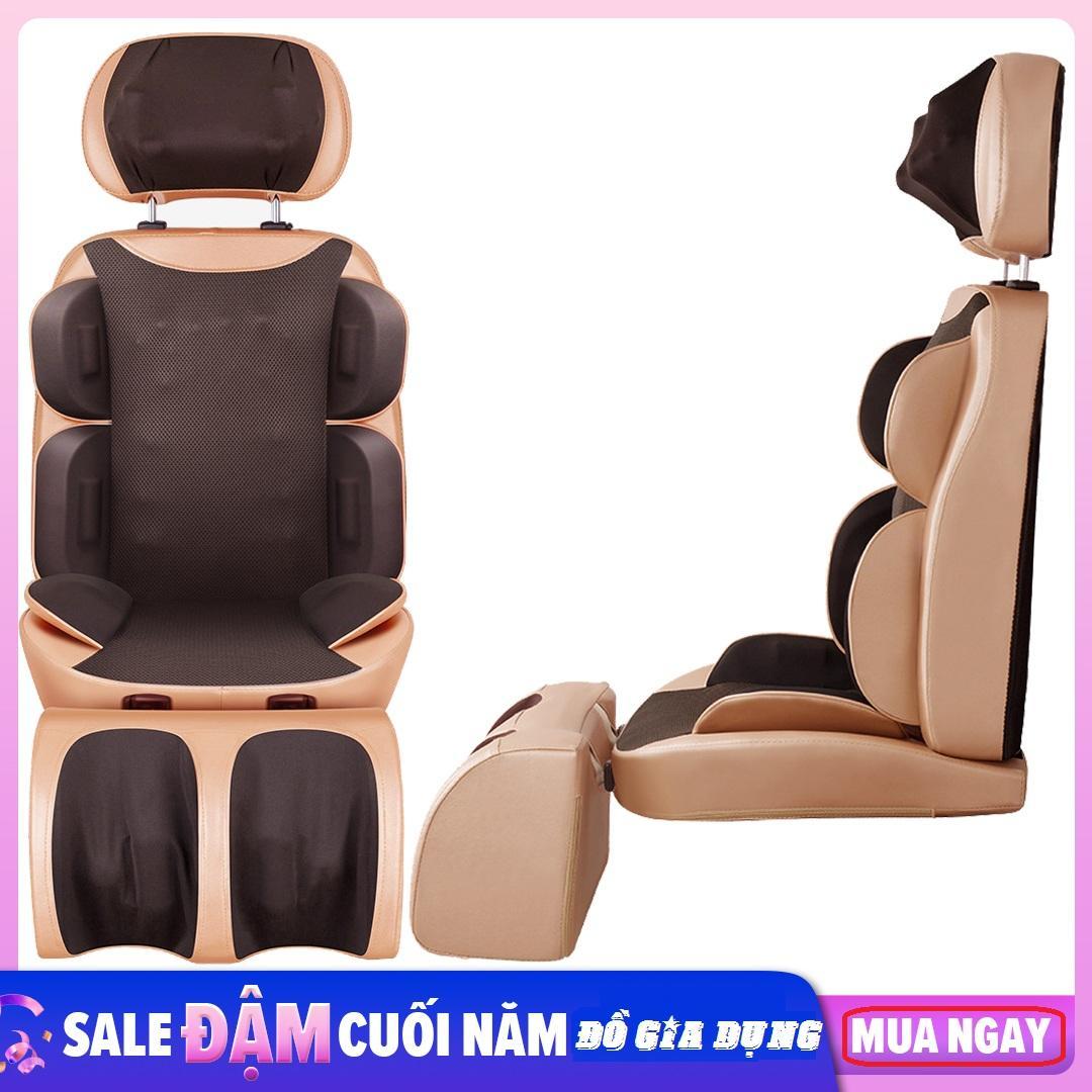 Ghế massage hồng ngoại trị liệu Good Life - Dạng ghế ngồi cao cấp cao cấp