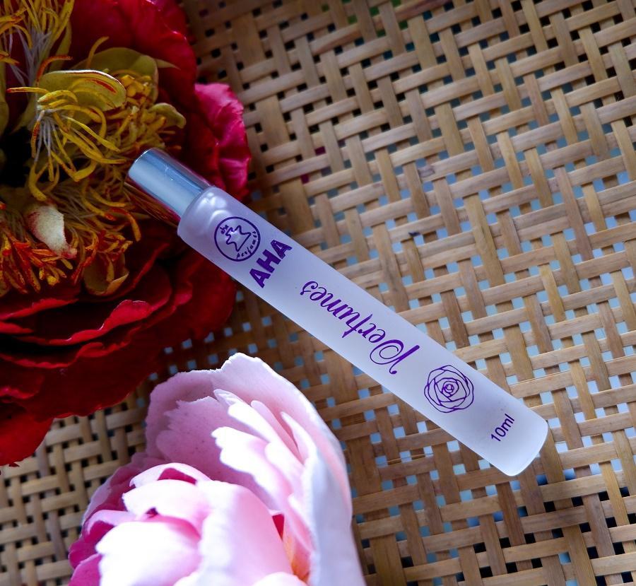 Tinh dầu nước hoa nữ AHA992 Coco Mademoiselle AHAPERFUMES 10ml lưu hương 24 giờ