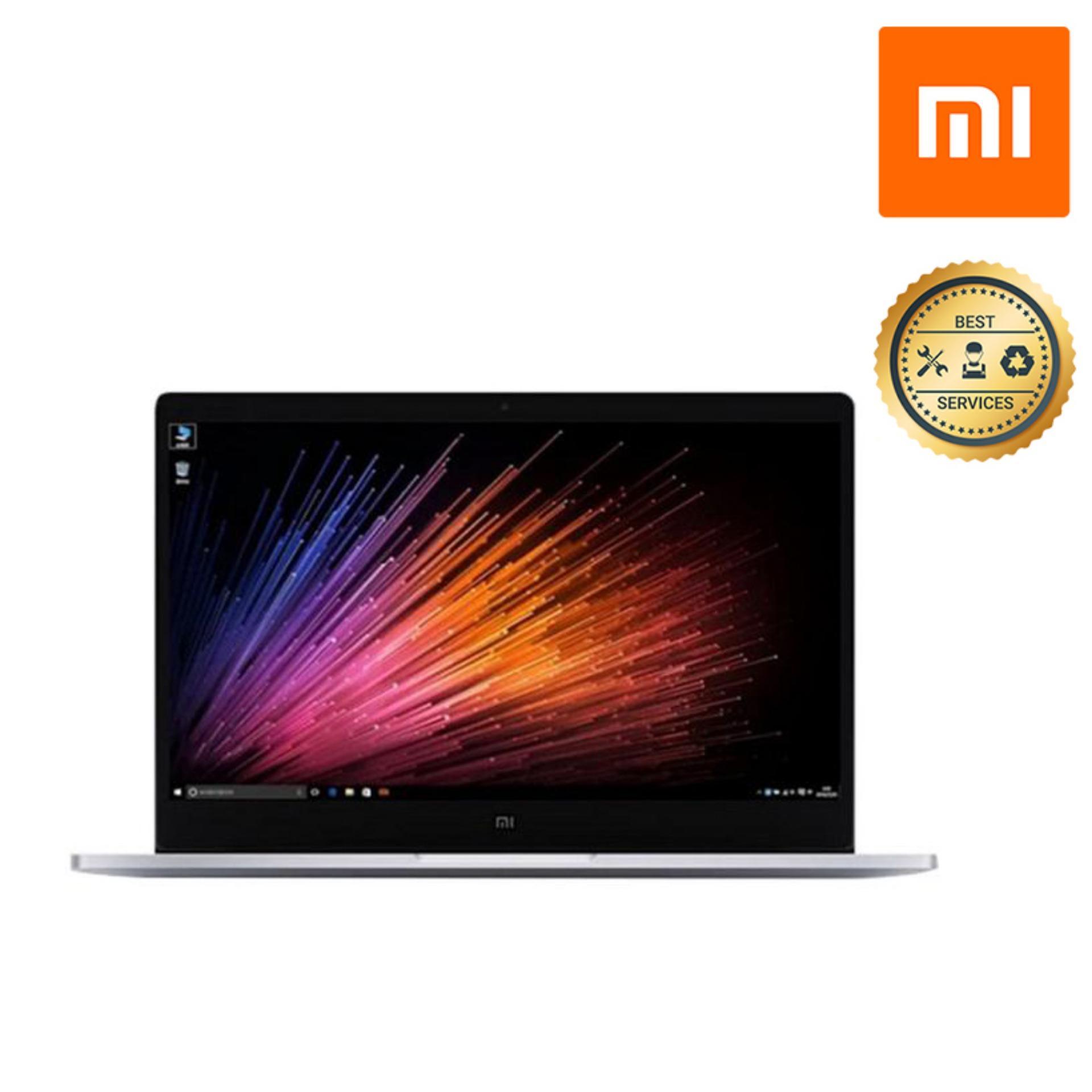 Laptop Xiaomi Mi Notebook Air JYU4017CN Core i5-7200U/Win10 (13.3 inch) - Silver - Hàng Chính Hãng