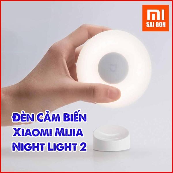 Đèn Cảm Biến Hồng Ngoại Mijia Night Light 2- Năm 2019
