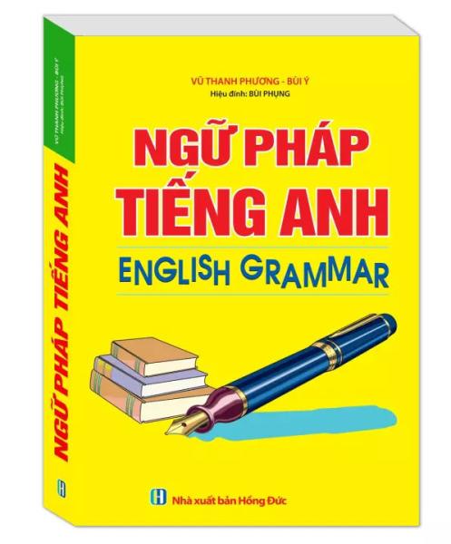 Ngữ pháp tiếng Anh (English grammar)